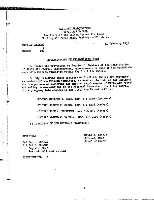 General Orders No. 11 February 11, 1953.pdf