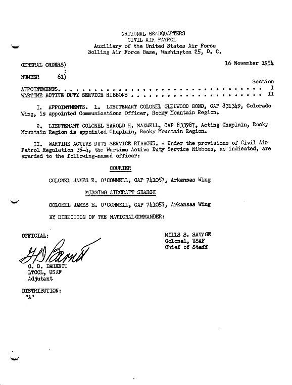 General Orders No. 61 November 16, 1954.pdf