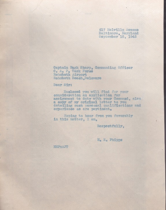 Phipps-to H. Sharp-15 September 1942-Application for assignment.pdf