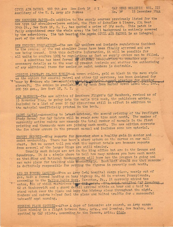 CAP News Bulletin Vol. III No. 38 15 December 1944.pdf