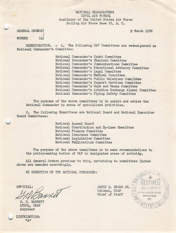 General Orders No. 14 March 8, 1956.pdf