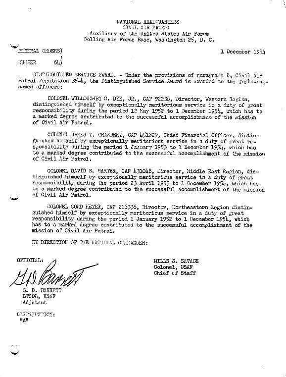General Orders No. 64 December 1, 1954.pdf