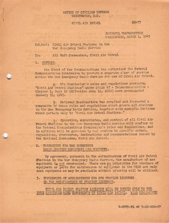 WWII Office of Civilian Defense Civil Air Patrol GM-77.pdf