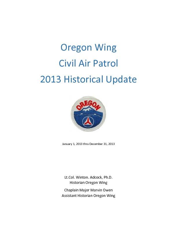2013 ORWG History.pdf