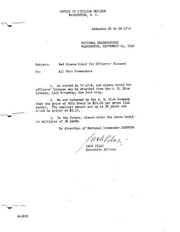 WWII Office of Civilian Defense Civil Air Patrol GM-47-A Addendum #2.pdf