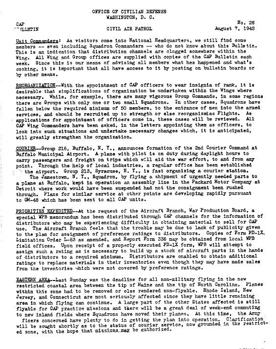 CAP News Bulletin No. 28, 07 August 1942.pdf