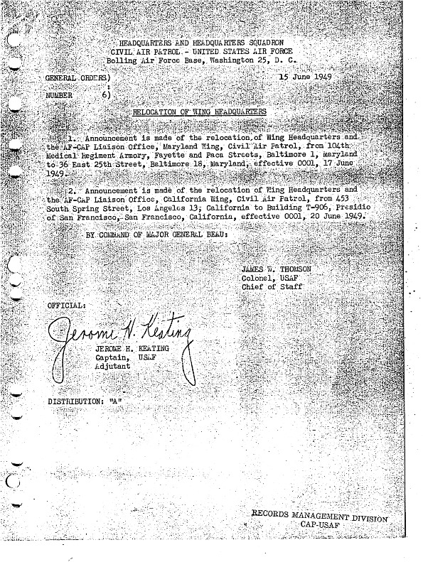 General Orders No. 6 June 15, 1949.pdf