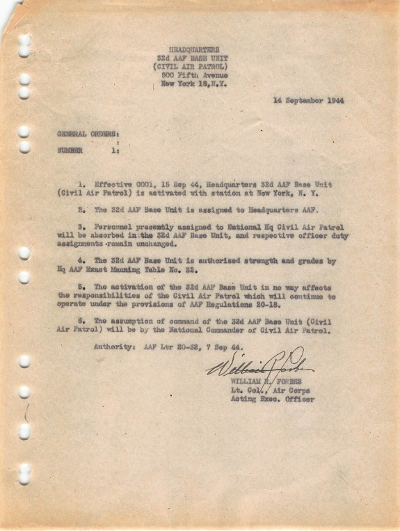 General Orders No. 1 September 14, 1944.pdf