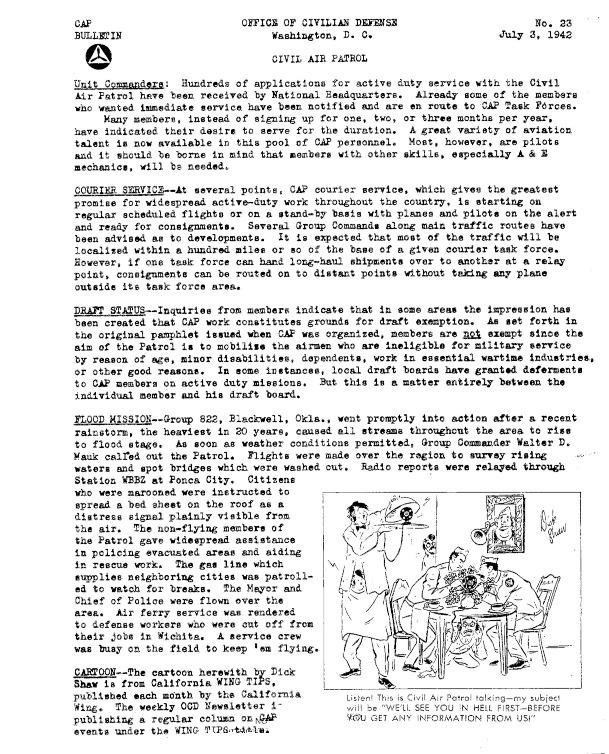 CAP News Bulletin No. 23, 3 July 1942.pdf