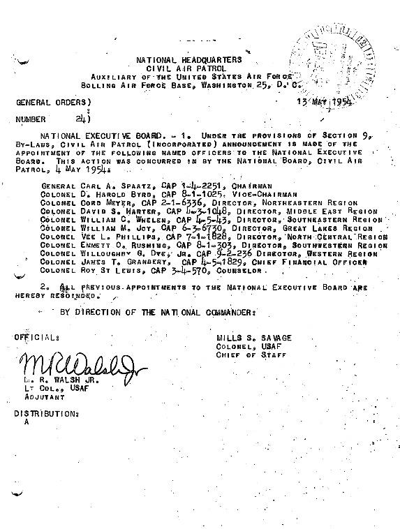 General Orders No. 24 May 13, 1954.pdf
