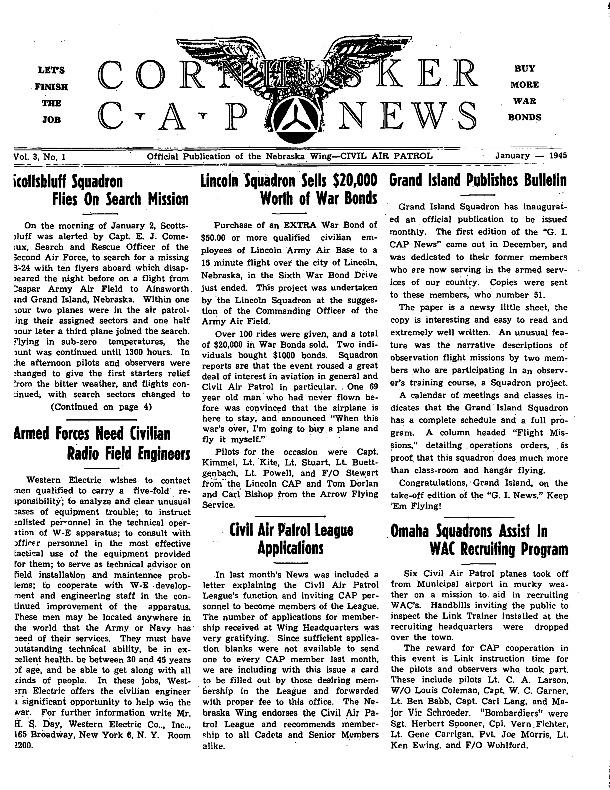Cornhusker CAP News Vol. 3, No. 1 January 1945.pdf
