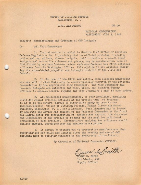 WWII Office of Civilian Defense Civil Air PAtrol GM-40.pdf