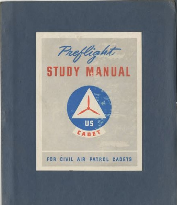 Preflight Study Manual for Civil Air Patrol Cadets