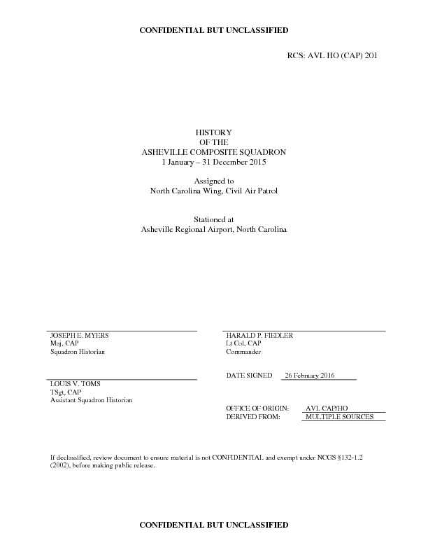 Asheville Composite Sqd - 2015 History.pdf