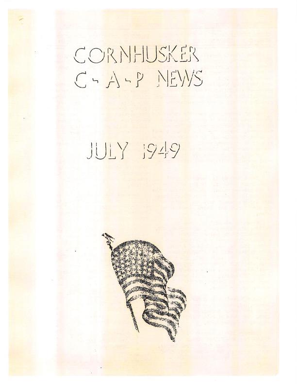 Cornhusker CAP News July 1949.pdf