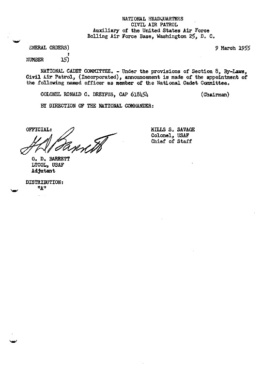 General Orders No. 15 March 9, 1955.pdf