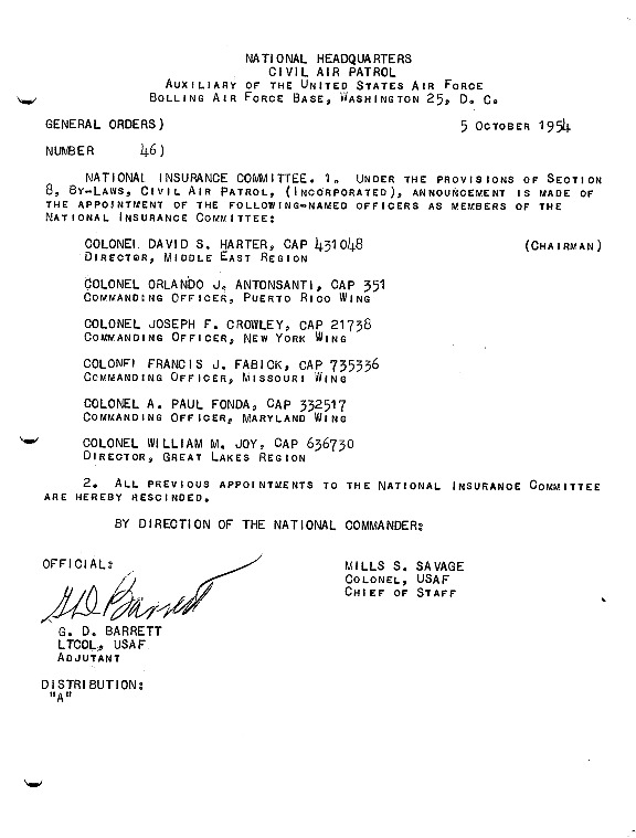 General Orders No. 46 October 5, 1954.pdf