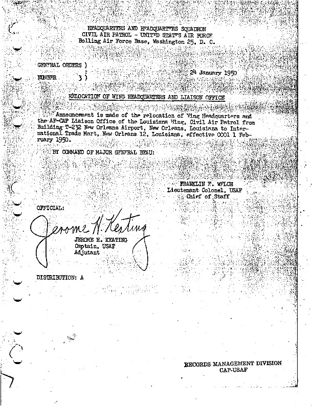 General Orders No. 3 January 24, 1950.pdf