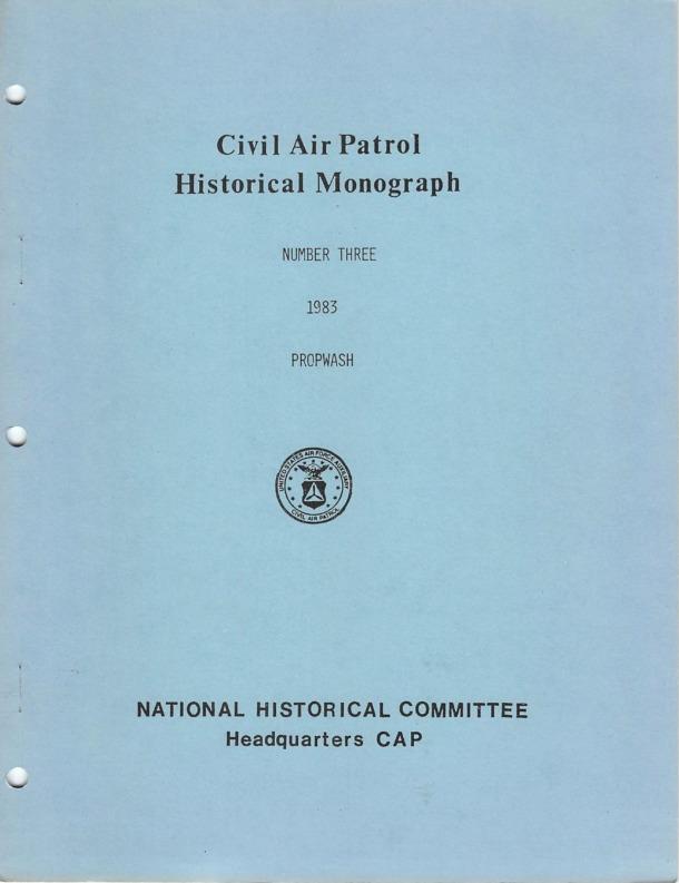 CAP Historical Monograph Number 3 1983.pdf