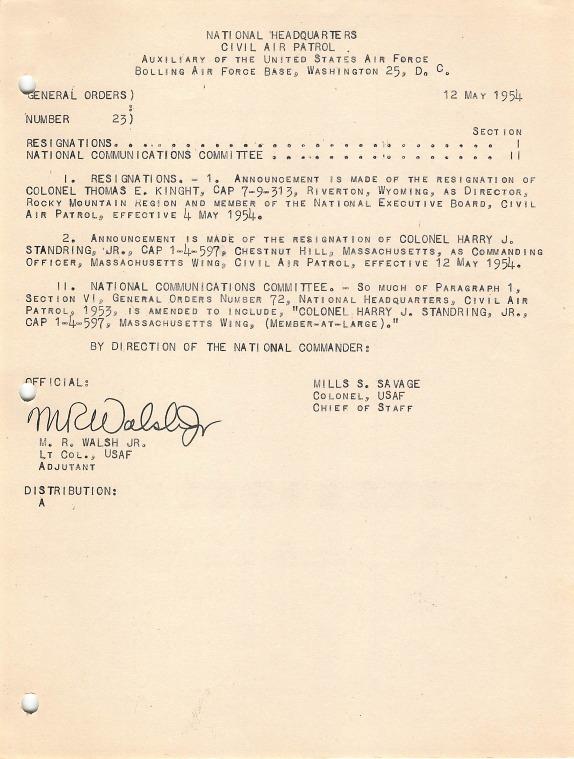 General Orders No. 23 May 12, 1954.pdf