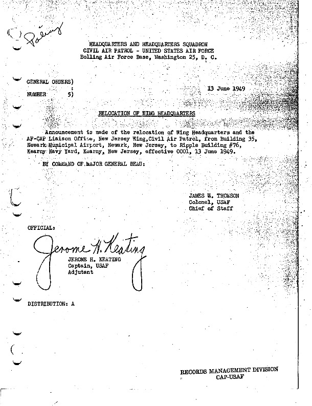 General Orders No. 5 June 13, 1949.pdf