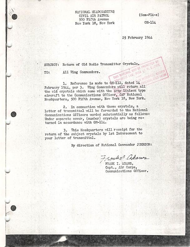 WWII Office of Civilian Defense Civil Air Patrol GM-114.pdf