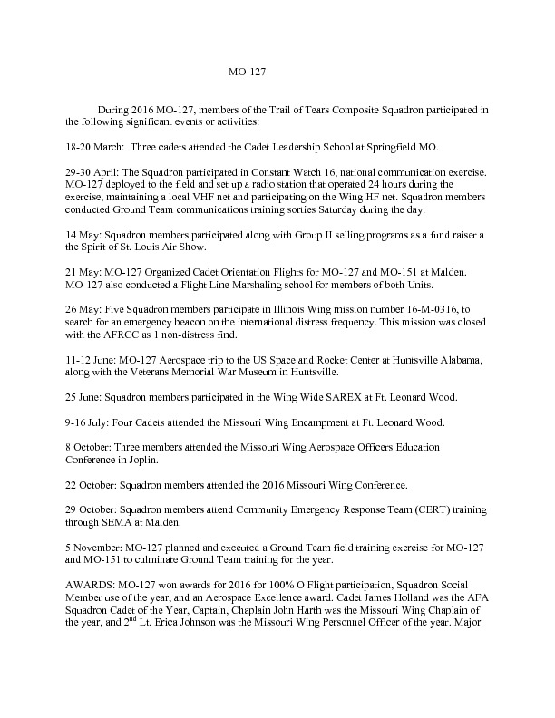 MO-127 -Trail of Tears Composite Squadron - 2016 History.pdf