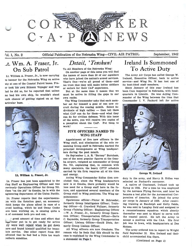 Cornhusker CAP News Vol. 1, No. 2 September, 1942.pdf