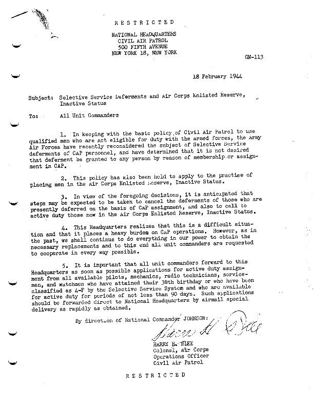 WWII Office of Civilian Defense Civil Air Patrol GM-113.pdf