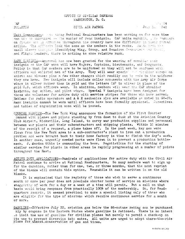 CAP News Bulletin No. 24, 10 July 1942.pdf