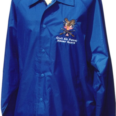 Honor Guard Academy Windbreaker