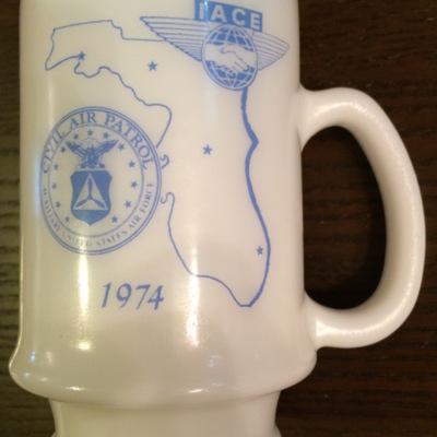 Florida IACE Mug