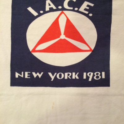 IACE New York T-Shirt