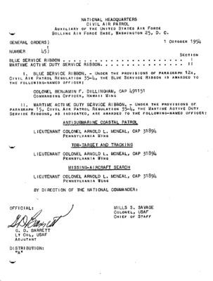 General Orders No. 45 October 1, 1954.pdf