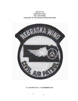 NE Wing Annual History 2018 (Reviewed).pdf