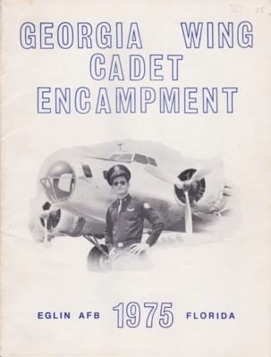 Georgia Wing Encampment Publications