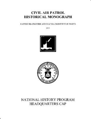 CAP Monograph - ESF and GSF War Diaries.pdf