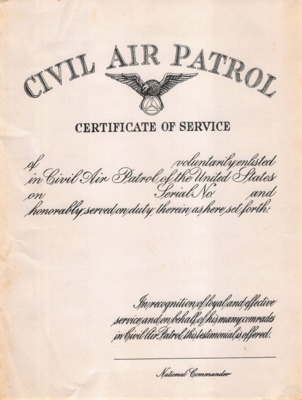 Personnel File--Certificate of Service [Blank]--n.d.pdf