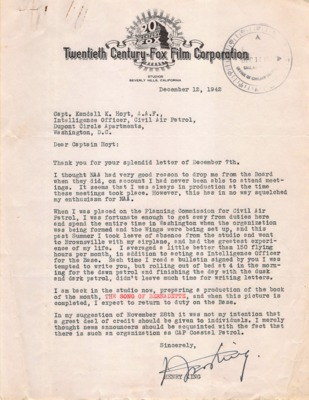 CAP Correspondence [Received]--Henry, King--12DEC1942.pdf