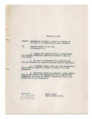 Personnel File--Memorandum [Appointment]--04FEB1942.pdf