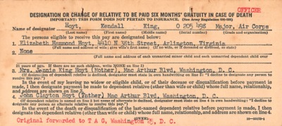 Personnel File--Designation or Change of Relative--01MAY1945.pdf