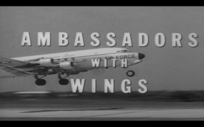 Ambassadors with Wings