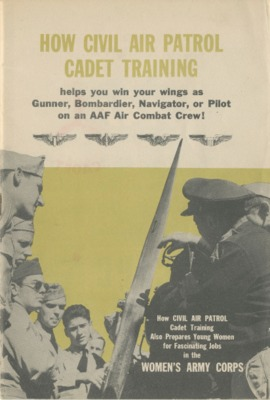 HOW CIVIL AIR PATROL CADET TRAINING....pdf