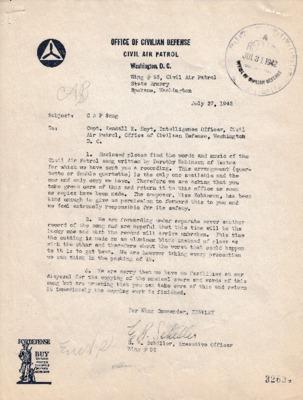 E.R. Schiller to Kendall K. Hoyt - 27 July 1942.pdf