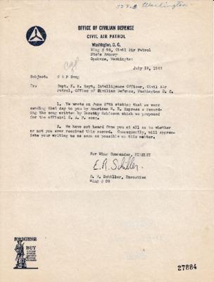 E.R. Schiller to Kendall K. Hoyt - 13 July 1942.pdf