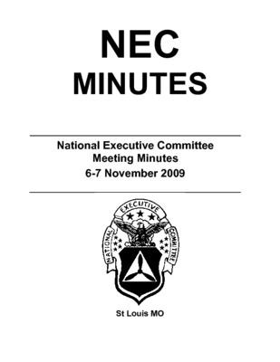 NEC Minutes_2009_NOV.pdf