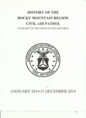2014 Rocky Mountain Region History