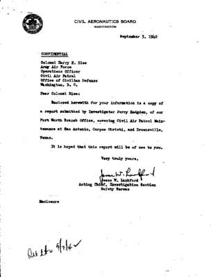 Civil Aeronautics Board Investigator's Report - Coastal Patrol Bases No. 10, 12 - 26 August 1942.pdf