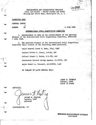 General Orders No. 8 July 1, 1949.pdf