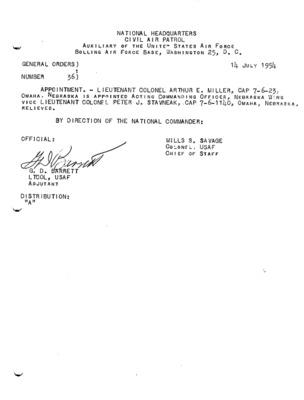 General Orders No. 36 July 14, 1954.pdf